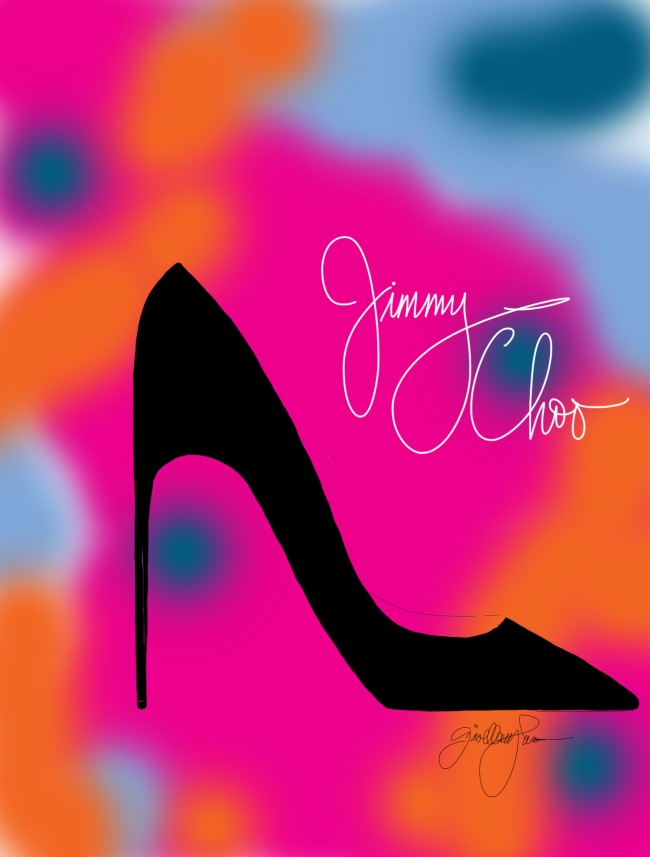 shoeism_firstrealillustration